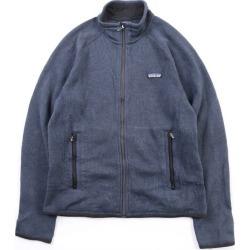 Patagonia Patagonia better sweater jacket 25525F9 fleece jacket men S /wbk1804 made in 2009