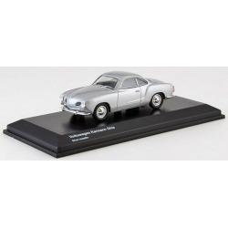 Kyosho Original 164 Vw Karmann Ghia 1955 Silver