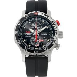 Regular article VOSTOK EUROPE Vostok Europe YM8J-597A549 expedition Mount Everest underground watch