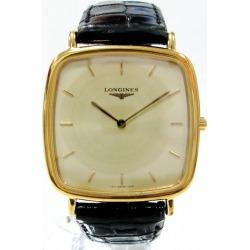 Jin Ron ground classical music clock watch men zouk Oates gold clockface ★★