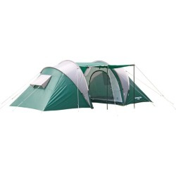 Captain Stag Cs 3 Loom Dome Tent Uv Q 4 People For Q