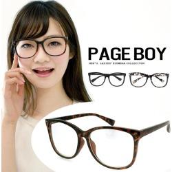 Aralechan Glasses Pageboy Py 2442 Ita