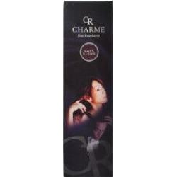 Charme hair foundation dark brown order product C