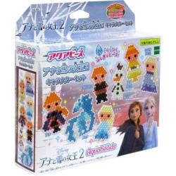 Aqua beads Frozen 2 character set