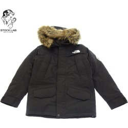 Like-new ◆ THE NORTH FACE ザノースフェイス ANTARCTICA PARKA down jacket L black men