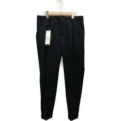 Dolce and Gabbana SIZE 46 (M) slacks GY25ET FUCDI DOLCE & GABBANA men like-new at 9/2 18:00 until - 9/3 23:59
