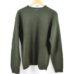 J. Crew J.Crew wool knit sweater men L /wbi6076