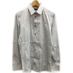 Beautiful article dolce and Gabbana SIZE 42 (L) long sleeves shirt G5DM5T FR5VB DOLCE & GABBANA men