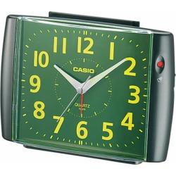 Casio Clock Clocks Alarm Clock Black