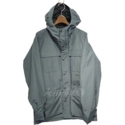 "SIERRA DESIGNS ""60/40 Mountain Parka"" Roch Yong cross mountain parka gray size: M (シェラデザイン)"