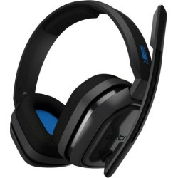 Astro A10 Headset [gray / blue] [for / both ears...