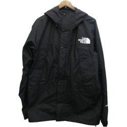 """THE NORTH FACE """"Mountain Light Jacket"""" mountain jacket NP11834 GORE-TEX black size: L (the North Face)"""