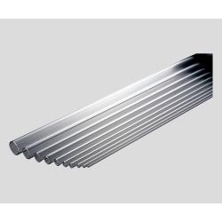 Glass tube φ 22 average build pipe B (MED)