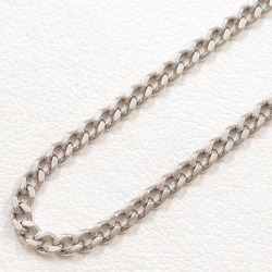 Two PT850 platinum necklace metal approximately 12.1 g approximately 63cm Kihei Kihei used jewelry ★★ giftwrapping for free