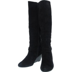 Cole Haan long boots