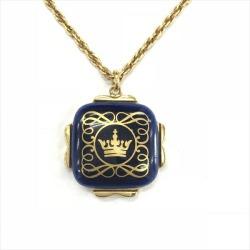 Royal Copenhagen (Royal Copenhagen) necklace ceramics gold plating accessories netshop
