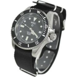 MWC watch SUB/SS/BQ divers