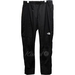 THE NORTH FACE ANYTIME WIND LONG PANT nylon underwear black size: XL (the North Face)