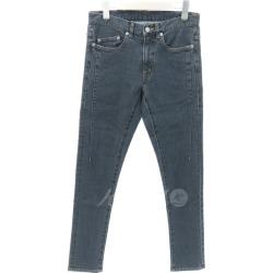 NAME. 17AW STRETCH DENIM SKINNY PANTS Kinney denim underwear jeans
