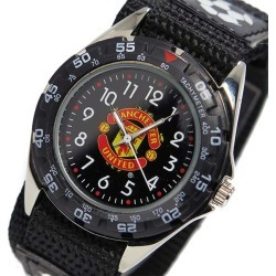 Watch Men's Football Watch Manchester United Quartz Ga3768 02p01oct 16