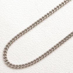 Two PT850 platinum necklace metal approximately 3.7 g approximately 41cm Kihei Kihei used jewelry ★★ giftwrapping for free