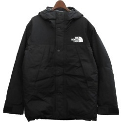 """THE NORTH FACE """"MOUNTAIN DOWN JACKET"""" mountain down jacket"""