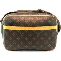 Louis Vuitton Louis Vuitton monogram reporter PM M45254 bag shoulder bag unisex ★★