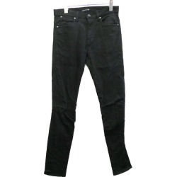 "LAD MUSICIAN 18SS ""SKINNY PANTS"" skinny pants black size: 42 (Ladd musician)"