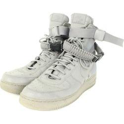 Nike /NIKE special field air force 1 sneakers (27.5cm/ gray) bb51#rinkan*B