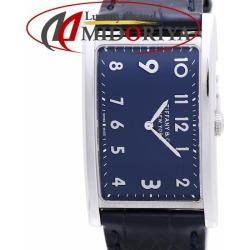 Tiffany yeast waist men gap Dis TIFFANY & Co. 34677344 navy Boys unisex /35659 watch