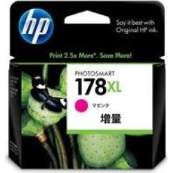 (six sets for duties) HP Hewlett Packard ink cartridge pure magenta increase in quantity!