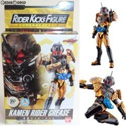[FIG] RKF legend rider series Kamen Rider grease Kamen Rider build finished product movable figure skating BANDAI (20181020)