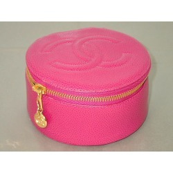★54000 is usually CHANEL Chanel jewelry case-adaptive tki Lady's our store