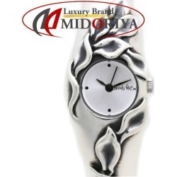 ブラッディマリー Bloody Mary Mermaid mermaid 2002 fin BMZ916 silver 925 silver SV /36410 watch
