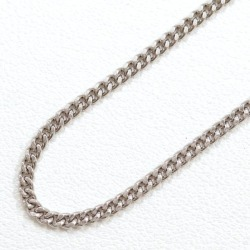 Two PT850 platinum necklace metal approximately 6.0 g approximately 42cm Kihei Kihei used jewelry ★★ giftwrapping for free