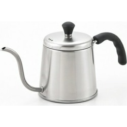 Nostalgic coffee drip coffee pot 1.2 (OFF-128) [cancellation, change, returned goods impossibility]?