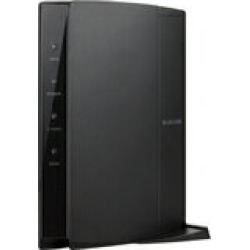 ELECOM wireless LAN router main phone /11ac.n.a.g.b/867+300Mbps/ cable broadcasting Giga (LAN port 100Mbps) WRC-1167GEBK-S