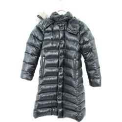 North Face /THE NORTH FACE long length down jacket (S/ black) bb169#rinkan*B