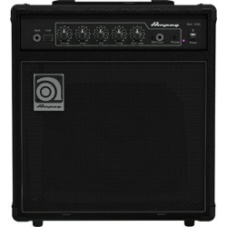Ampeg Ba108 Ver. 2 New 20 W Bass Combo Amplifier, Bass