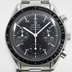 Omega speed master automatic chronograph men lindera board pure SS belt 3510.50 management 2
