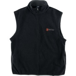 Nautica NAUTICA JEANS COMPANY fleece best men XL /wbi3787