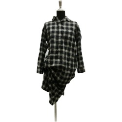 It is ジュンヤワタナベコムデギャルソン SIZE XS transformation shirt-dress AD2011 JUNYA WATANABE COMME des GARCONS Lady's until - 9/11 1:59 at 9/9 18:00