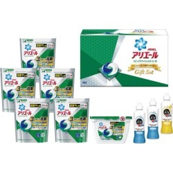 P & G ant yell gel ball living dry gift set (PGJH-50X) one piece of article [cancellation, change, returned goods impossibility]
