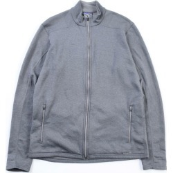 Patagonia Patagonia キャプリーン 4 expedition weight 43630F0 fleece jacket men XL /wbh5807 made in ten years