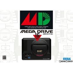 [the body] [MD] mega drive mini-Mega Drive Mini(HAA-2520)(20190919)