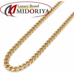 10 grams of Kihei necklace K18YG two single 40.5cm 18-karat gold yellow gold Kihei chain necklace /72346