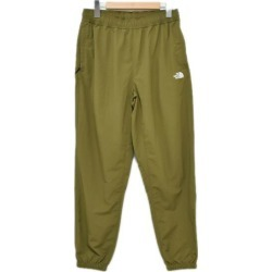 THE NORTH FACE nylon easy underwear DIVERSITY PANT NB31902Z olive size: S (the North Face)