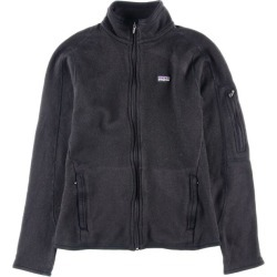 Patagonia Patagonia better sweater jacket fleece jacket Lady's S /wbf2984 made in 11 years