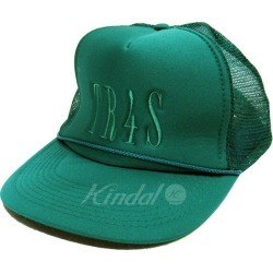 tr4 suspension OTTO TR4S LOGO MESH CAP mesh cap green (tea are four suspension)