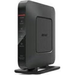 BUFFALO buffalo wireless LAN main phone 11n/g/b 300Mbps air station QRset high power Giga Dr. WSR-300HP WSR-300HP for Wi-Fi